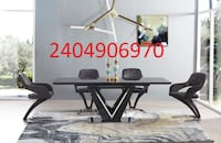 NO credit needed high quality 5pc dining table set College Park