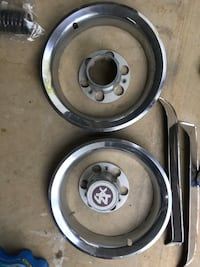 1967-1972 CHEVY TRUCK PARTS Stafford, 22556