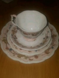Royal Doulton Spring And Autum Serving Set