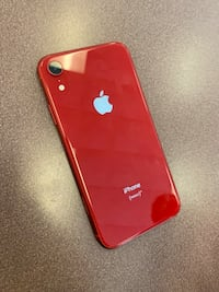 iPhone xr brand new The Archipelago