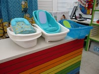 Bathtubs for babies Etobicoke