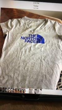 North Face Tee Quinte West, K8R 1E3