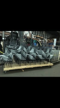 Lot of Approx 150 Chairs Nice For Churches, Parties, Events  West Haven, 06516