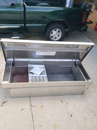 Pickup-Tool box  Muskego