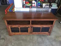 Hand made entertainment stand Scappoose, 97056