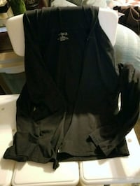 black and gray zip-up jacket Pineville, 71360