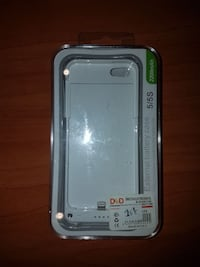 FUNDA CARGADOR IPHONE 5S