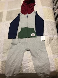 New never used for baby boy  size 18 Lincoln, 68524