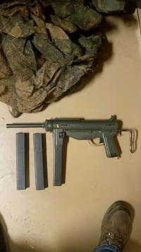 "Airsoft ""Grease Gun"" A3 Mt. Juliet, 37122"