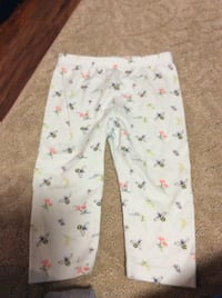 bee pants 6 - 12 m  Rockville