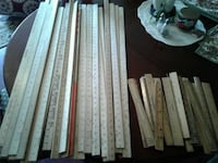 Yard sticks bulk buy