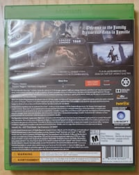 Assassin's Creed Syndicate Xbox