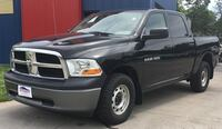 *LOW MILES* *ONE OWNER/CLEAN CARFAX* 2011 Ram 1500 4WD SLT -- GUARANTEED CREDIT APPROVAL