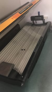 Competition tanning bed  Nottingham, 21236