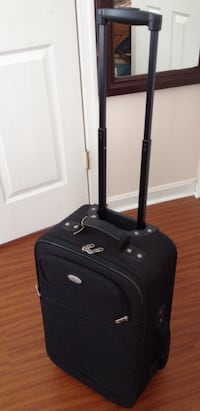 Carry-on Rolling Luggage Laurel, 20708