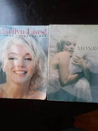 1982 biography of Marilyn Monroe  Moriarty, 87035