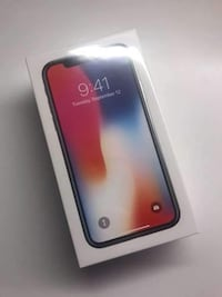 Apple iPhone x  Italy