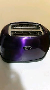 Oster toaster like new