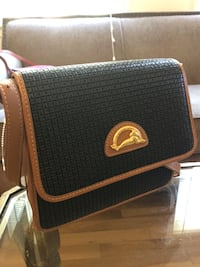 Ted Lapidus Bag (Immediate Move Out Sale) Falls Church, 22042