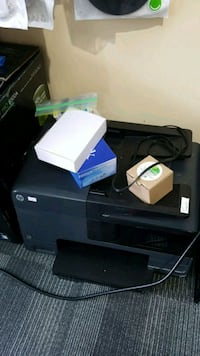 Hp printer Montclair, 22025