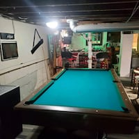free pool table  West Allis, 53214
