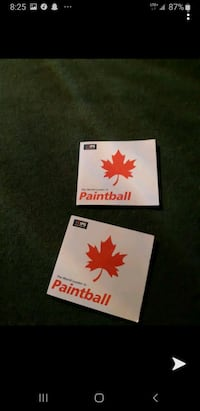Great deal for paintball tickets! Edmonton, T6L 5C9