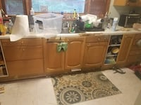 Kitchen Cabinets Congers