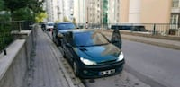 2000 Peugeot 206 Kocatepe