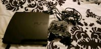 PS3, 2 controllers, and 21 games  Tulsa, 74145