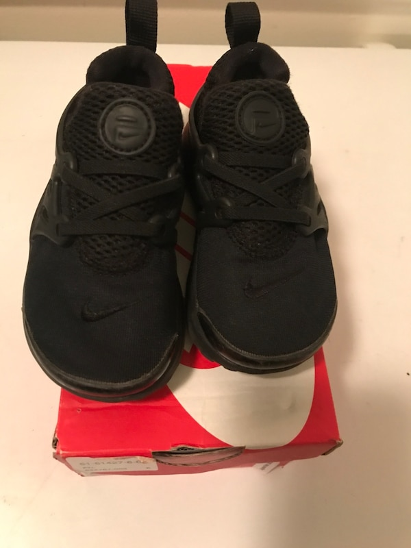 af48009673fc Used Toddler sneakers for sale in Cherry Hill - letgo