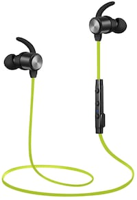Bluetooth Headphones, Wireless Headphones, Sweatproof High Fidelity