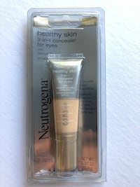 Neutrogena healthy skin 3-in-1 concealer (Fair 05)   Rocklin, 95677