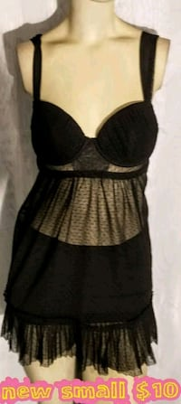 women's black and brown dress Las Vegas, 89169