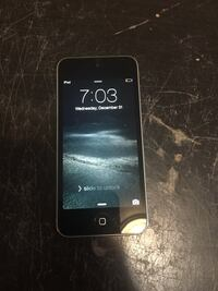 iPod touch 5th generation 16gb mint condition 785 km