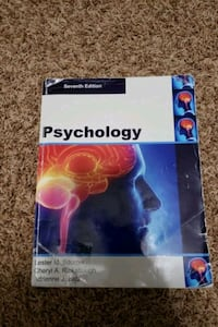 Psychology 7th edition Lester M Sdorow