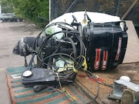 35hp outboard Mississauga, L4Y 1M6
