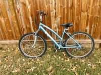 Reebok Impulse women's mountain bike  3120 km