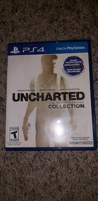 Uncharted the nathan collection Beavercreek, 45431