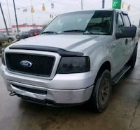 2006 Ford F-150 XLT 4x4 SuperCrew 150-in Indianapolis