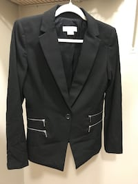 Michael Kors Black Jacket size 8P Houston, 77042