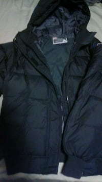 Firefly womans coat