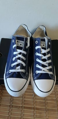 Converse All Star, authentiques #8.5h, #10femme Montreal, H1S 2Y7