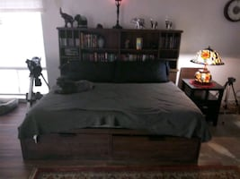 daybed full size