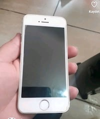 IPhone 5s gold  9354 km