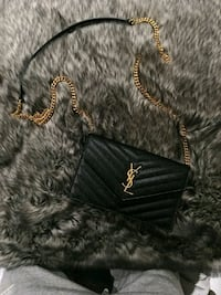 YSL wallet on chain Toronto