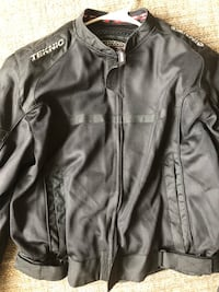 Motorcycle jacket used good condition  Bethesda, 20814