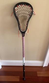 Warrior Lacrosse stick Clifton, 20124