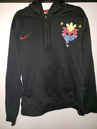 Manny Pacquiao Hoodie XL  Annandale, 22003