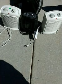 Space heaters Commerce City, 80022