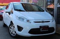 Used 2013 Ford Fiesta for sale Arlington